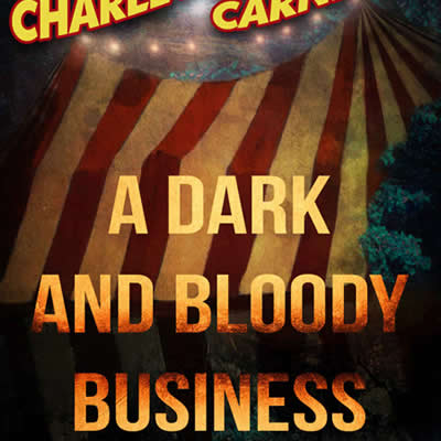 Charley Cat's Carnival: Book Zero